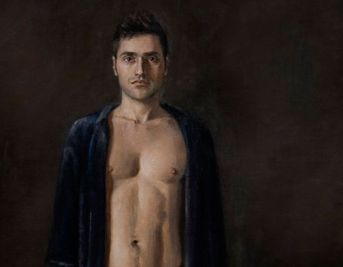 Oil on canvas 60x80 cm 2012
