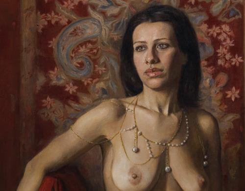 Oil on canvas 75x140 cm 2010